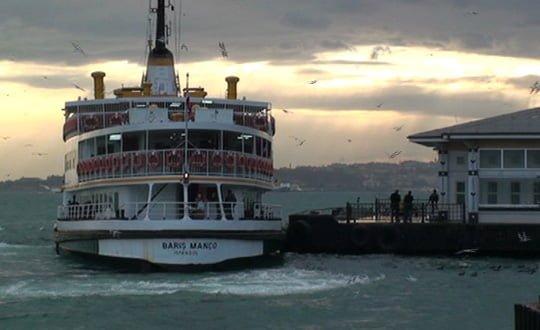 Yeni Adalar yaz vapur tarifesi üzerine açıklama;,Şehir Hatları'nda yaz tarifesi,İstanbullular bu habere dikkat