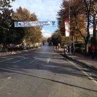 1 Mayıs da yollar kapatıldı!,İstanbullular dikkat!,Maraton nedeniyle trafiğe kapalı olan yollar