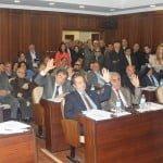 Belediye Meclis üyelerinin hakları TBMM'de,Yeni kadro ilk meclis toplantısını gerçekleştirdi