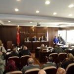 Yeni kadro ilk meclis toplantısını gerçekleştirdi