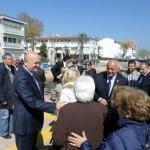 Kınalıada'da Arevakal Orucu