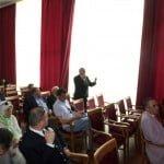 Huzur Toplantısı Büyükada'da yapıldı