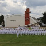 Heybeliada Deniz Lisesi 241. Dönem Mezuniyet Coşkusu