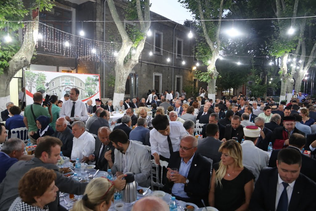 Türkiye Musevi Cemaati darul