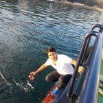 ADALAR İlçesi Yüzme suyu analiz sonuçları