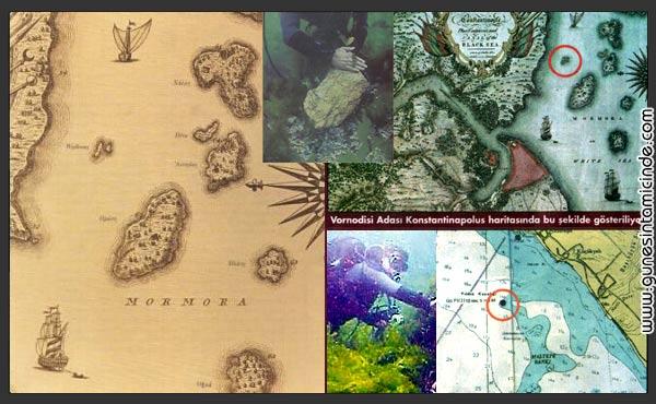 Adalar'da son olarak 250 yıl önce deprem oldu