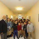 Başkan Atilla Aytaç Öğretmenler Günü'nü Kutladı