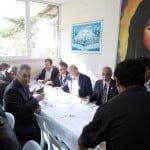 Burgazadası Cemevi'nde aşure günü