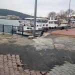 İBB'den Adalar'a yardım eli
