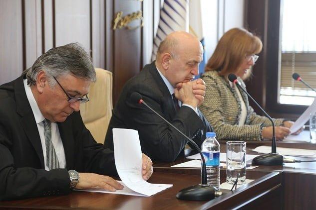 Adalar Belediyesi'nin Mart Ayı Meclis Toplantısı Yapıldı