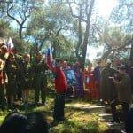 Heybeliada'da Rus Esirler Anıldı !