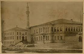 Heybeliada Bahriye Camii