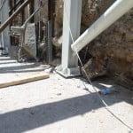 Besim Üstünel kreş inşaatını derhal mühürleyin