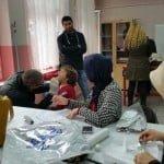 Adalar'da okullarda ağız diş sağlığı taraması