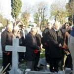 Boğos Manosyan ebediyete uğurlandı