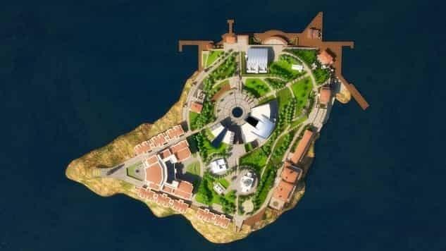 Adalar Savunması'ndan Yassıada açıklaması