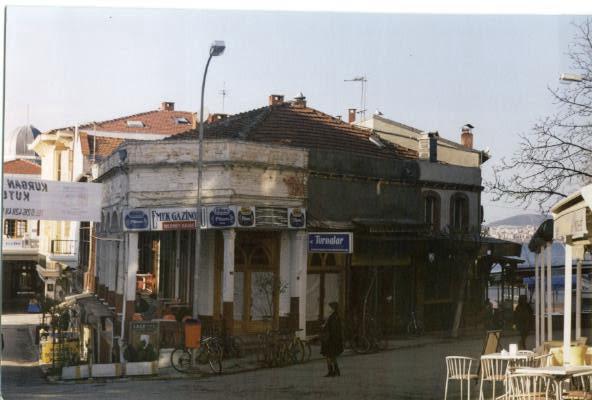Marmaray'dan yol bağladık Büyükada'ya