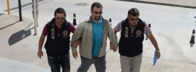 Adalar eski Başsavcısı tutuklandı