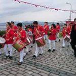 Adalar'da 23 Nisan Ulusal Egemenlik ve Çocuk Bayramı kutlamaları