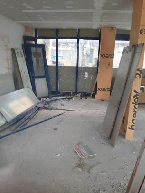 Büyükada'daki inşaat Adalıları rahatsız ediyor!