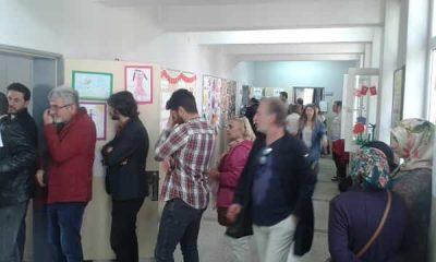 Kınalıada'da anayasa değişikliği referandum sandık sonuçları