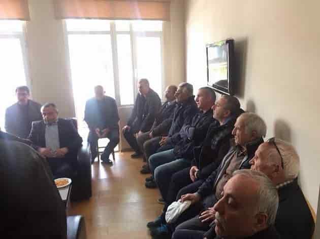 MHP Adalar İlçe Başkanılığı olağan ilçe kongresi yapıldı