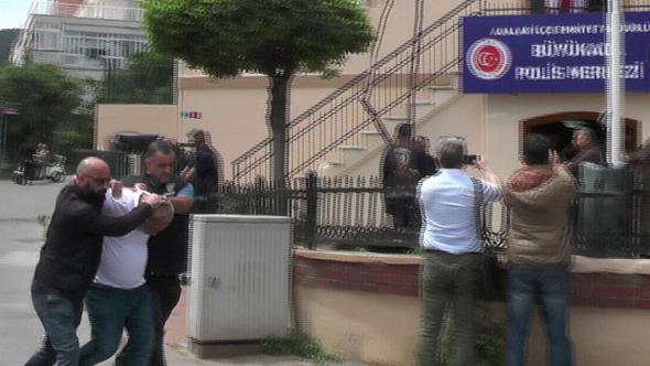 """Büyükada'daki """"Fayton Çetesi"""" davasında 6 kişi tutuklandı 9 kişi..."""