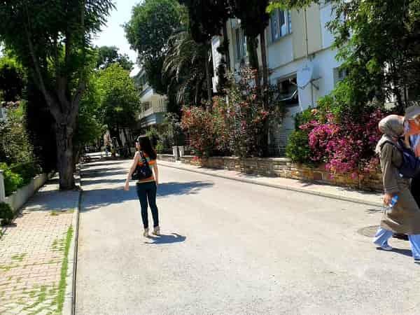 Kınalıada'da 3 kız çocuğuna 1.5 yıl cinsel istismar