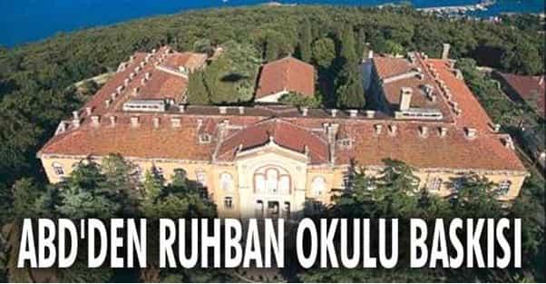 ABD, 2016 dini özgürlükler Türkiye raporunu yayınladı