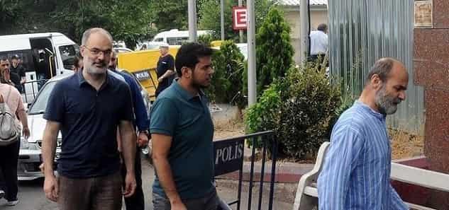 Büyükada'da tutuklanan şahısların tutukluluk itirazına ret