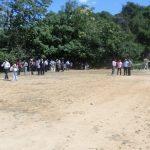 Büyükada'daki Koca Yusuf Stadının yenileme çalışmalarına başlandı