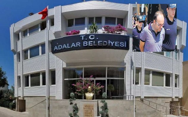 Firari Belediyeler İmamı Erkan Karaarslan'ı serbest bırakan mahkeme başkanı görevden alındı