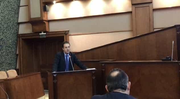 """Kemal Kil: """"Eşsiz devlet adamı Gazi Mustafa Kemal'i hürmet ve hasretle yâd ediyoruz"""""""