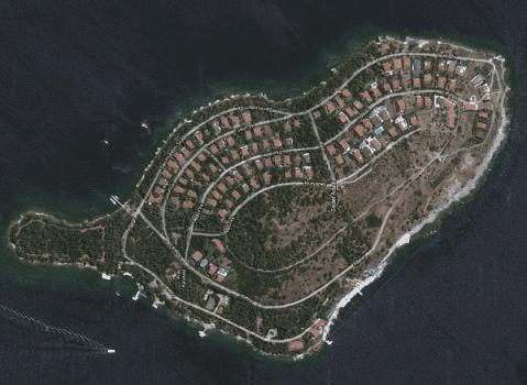 Sedef Adası boru hattı yenileniyor. Yassıada ve Sivriada'ya su hattı geliyor