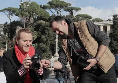 """Ufuk Eral: """"Fotoğrafçı Olmak İsteyenlere Önerim"""""""