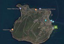 Burgazadası Plajlarının Deniz Suyu Analizi