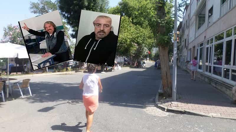 Burgazadası'ndaki kazaya tazminat davası!
