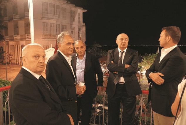 Adalar Belediye Başkanı Atilla Aytaç, FETÖ terör örgütüne para ödediniz mi?