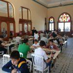 Adalar İlçe Birinciliği Satranç Turnuvası Büyükada'da gerçekleşti