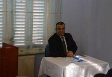 Adalar Kaymakamı İstanbul Vali Yardımcısı olarak atandı.