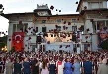 Beykoz Üniversitesi mezunlarıyla büyümeye devam ediyor