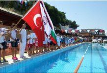 34. Uluslararası Prens Adaları Yüzme Şampiyonası