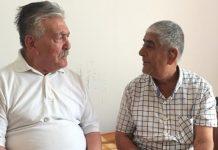 Büyükadalı Mustafa Aydoğan 20 yıl sonra kardeşini buldu