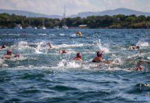8. Uluslararası Arena Aquamasters Yüzme Şampiyonası Adalar'da gerçekleştirildi