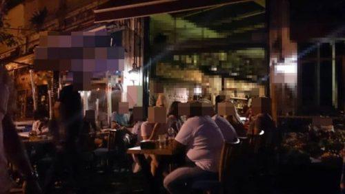 Büyükada'daki silahlı saldırıyı düzenleyen şahıs kıskıvrak yakalandı