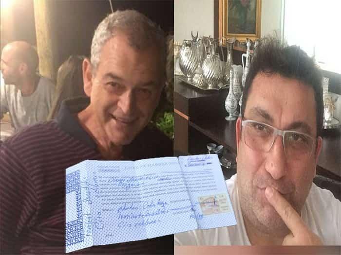 """Diran Şahnazoğlu:""""Bu kişi çöpçü bile olamaz!"""",Nurhan Çetinkaya:""""19 senedir neyi bekledin!"""