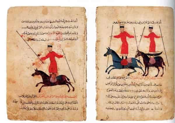 """Murat Bardakçı:""""Atlar için bir zamanlar ferman ve tatil emri çıkartan bizlere şimdi ne oldu da at katliamına başladık?"""""""