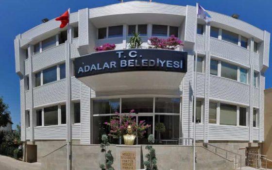 Adalar Belediyesi'nin 2019 bütçesi, 41 milyon lira