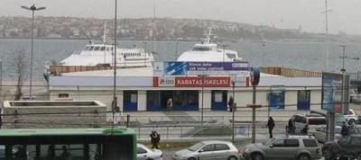İDO, Adalar iç hat seferlerini durduracak. Gemiler satılıyor!