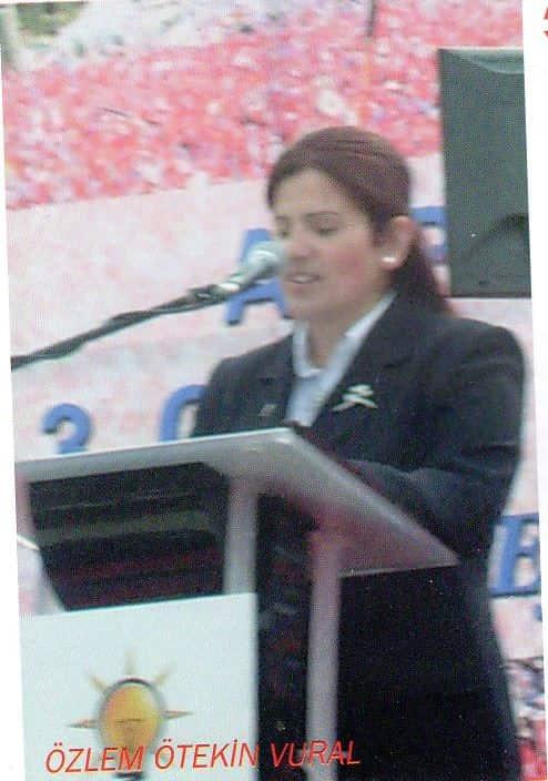AK Parti Adalar Belediye başkan adayı belli oldu